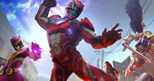 power rangers legacy wars review good bad