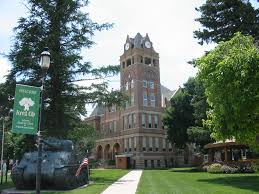 Iowa forest images Winnebago county courthouse iowa wikipedia JPG
