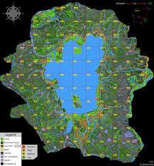 Resource Map Updated Resource Map
