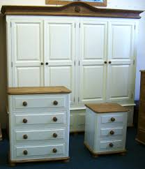 Traditional Bedroom Furniture Ideas Mesmerizing Distressed Painted Bedroom Furniture Picture With Home