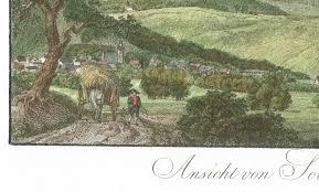 Bad Soden Am Taunus Historische Ansichten Von Bad Soden