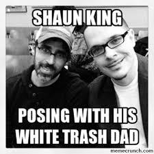 Shaun White Meme - king