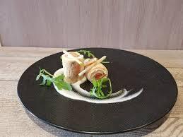 coin cuisine le plessis robinson côté de veau selle d agneau et roulade de saumon fumé picture of