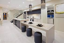 multi level kitchen island log shape lather counter stool multi level kitchen island nordic
