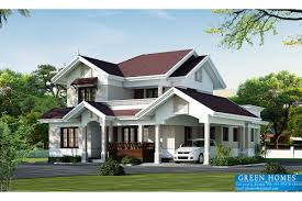 18 kerala house designs and floor plans small modern house