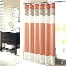 Orange And Blue Curtains Orange And Grey Curtains Processcodi