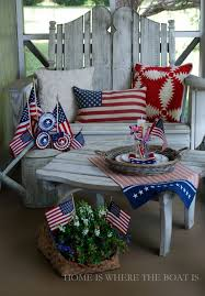 83 best patriotic decorating ideas for love of home u0026 country