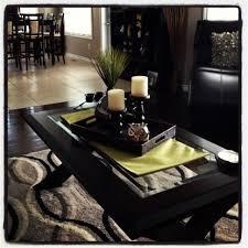 coffee table living room coffee table looks we love hgtverpieces