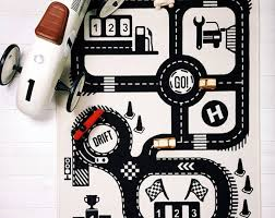 Car Play Rugs Best 25 Black Childrens Rugs Ideas On Pinterest Eclectic Kids