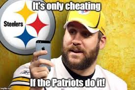 Patriots Meme - 22 meme internet it s only cheating if the patriots do it