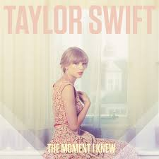 taylor swift fan club taylor swift the moment i knew cover taylor swift