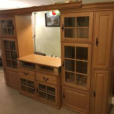 solid wood entertainment cabinet wall units solid wood entertainment center solid wood