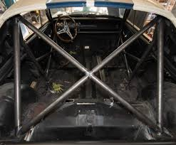 galaxy mustang arrc roll cages as fitted to ford cars