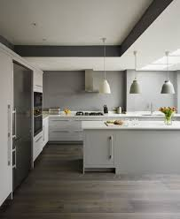 what color floor goes with brown cabinets 20 kitchen ideas for every kitchen size