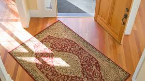 how to protect your hardwood floors the holidays abc