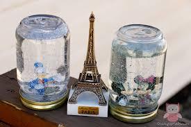 diy disney snow globes easy crafts for kids annmarie john