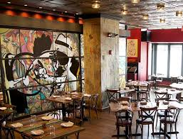 Private Dining Rooms Dc Tico Restaurant Dc American Food W A Latin American Influence