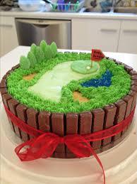 the 25 best golf cakes ideas on pinterest golf birthday cakes