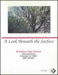 rubidoux high school yearbook explore 1994 rubidoux high school yearbook riverside ca classmates