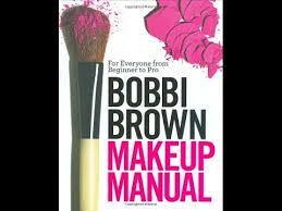 pdf bobbi brown makeup manual for everyone from beginner to pro free
