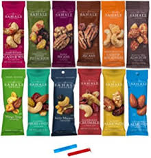 308 best snacks images on sahale snacks all nut blends grab and go variety pack 1 5