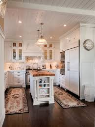 Cape Cod Homes Interior Design 170 Stylish Modern Kitchen Decorations For New Home Or Renovation