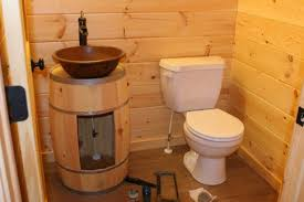 wood walls are commonly used in rustic bathrooms rustic country
