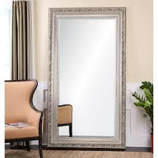 Where To Buy Home Decor For Cheap by Big Black Floor Mirrors Large Size Of Black Mirror Large Silver