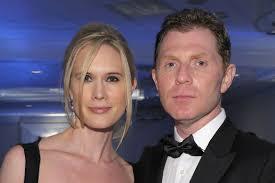 Stephanie March Celebrity Chef Bobby Flay U0026 Wife Stephanie March Split After 10
