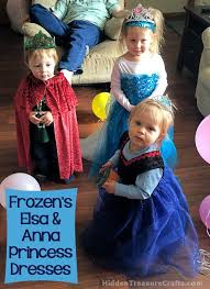 Halloween Anna Costume Darling Homemade Toddler Girls Halloween Costumes Design Dazzle