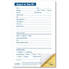 vacation request form student vacation request form request forms