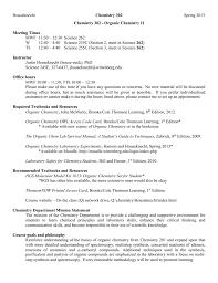 chemistry 242 organic chemistry 2