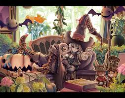 cute cat halloween wallpaper fantasyhalloweee halloween animal anime anime book cat