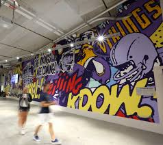 sports and the arts u s bank stadium u s bank stadium