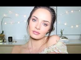 bridal makeup tutorial soft focus dusty wedding makeup tutorial umakeup