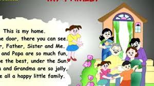 nursery rhymes my family songs with lyrics dailymotion