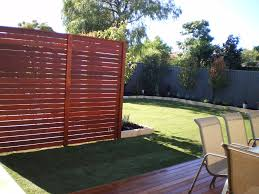 Backyard Screening Ideas Backyard Privacy Screens Attractive For Backyards Large Regarding