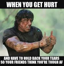 Back Pain Meme - embrace the pain meme by nikikep21 memedroid