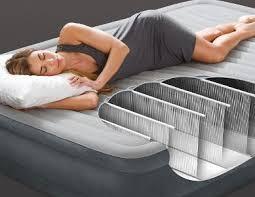 inflatable airbeds air mattress u0026 camping mats intex