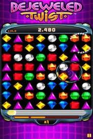 bejeweled twist android apk - Bejeweled Twist Apk