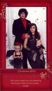 one couple sends out the best christmas cards every year thechive