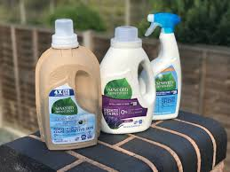 Seventh Generation Bathroom Cleaner Comeclean Making Spring Cleaning Fun With Seventh Generation