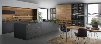 Large Kitchen Cabinet Leicht Kitchen Cabinets Home Decorating Interior Design Bath