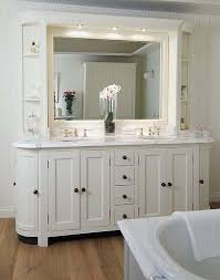 bathroom vanity hutch cabinets elegant bathroom vanities orlando