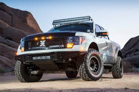 Ford Raptor With Lift Kit - bangshift com this fabtech ford raptor is super plus they