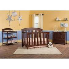 Convertible Crib Set 3 Convertible Crib Set Baby