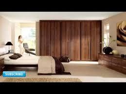 design modern bedroom wardrobe designs youtube