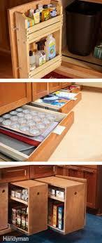 Handyman Kitchen Cabinets 189 Best The Kitchen Images On Pinterest Kitchen Ideas Kitchen