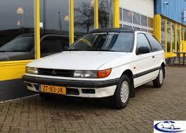 mitsubishi colt 1991 mitsubishi colt 1 3 gl exe special panorama apk 7 18 1991 benzine