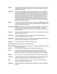 Sample Rhetorical Analysis Essay Ap English Ap Language Rhetorical Devices P S Tutorials Pinterest